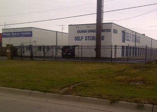 Storage Units Fargo Nd Dandk Organizer