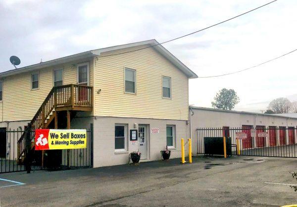 Beau Prime Storage   Mooretown   5393 Mooretown Road