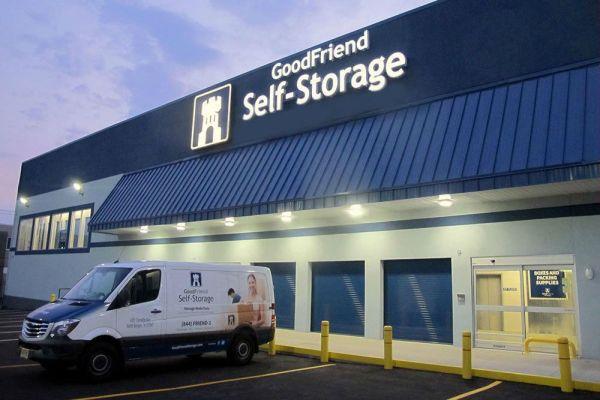 Merveilleux GoodFriend Self Storage   North Bergen   4301 Tonnelle Ave