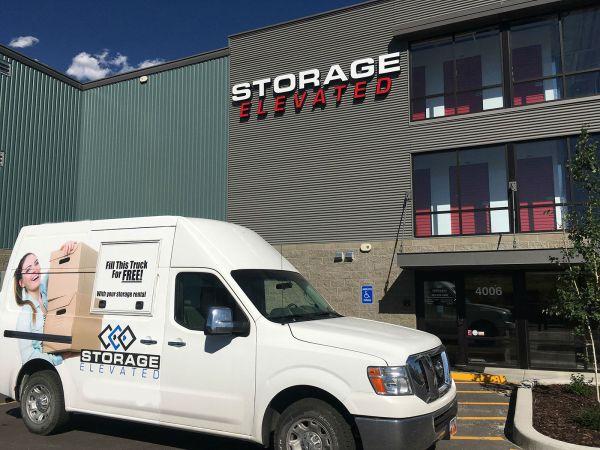 Storage Elevated