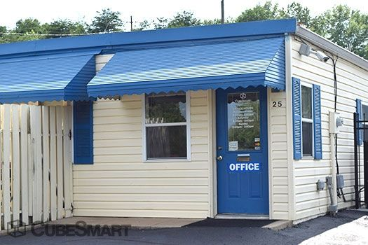 CubeSmart Self Storage   Greenville   25 Airview Dr   25 Airview Dr
