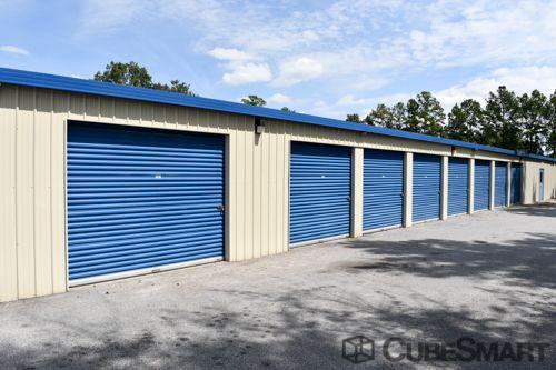 CubeSmart Self Storage   Hinesville   902 W Oglethorpe Hwy