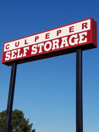 Great We Are Experiencing High Demand In This Area. Book Today To Secure Your  Storage Unit.
