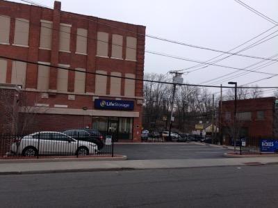 Superbe Life Storage   Mount Vernon   320 Washington Street