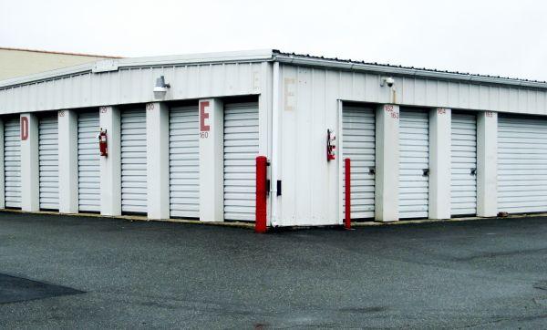 Attirant Storage King USA   Staten Island   3511 Victory Boulevard