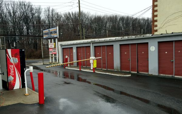 Genial Storage King USA   Staten Island   3511 Victory Boulevard