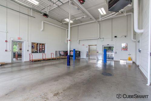Attirant CubeSmart Self Storage   Downers Grove   7910 Lemont Road