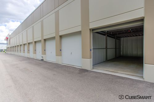 Ordinaire CubeSmart Self Storage   Downers Grove   7910 Lemont Road