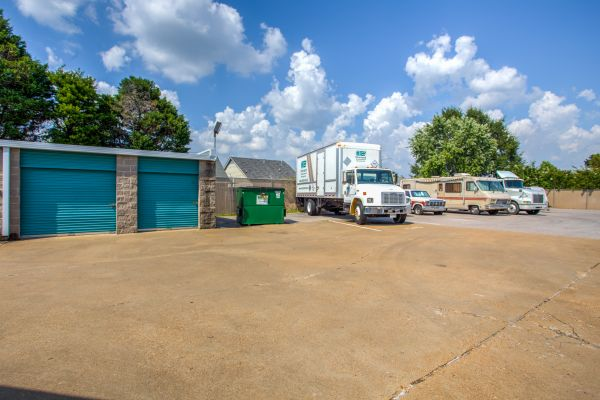 Simply Self Storage - Southaven, MS - Airways Blvd | 7230