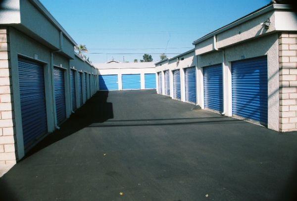 Bon Main Mini Storage   Morro Bay