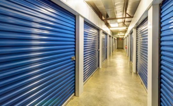 Ordinaire Byram Self Storage   7260 South Siwell Road