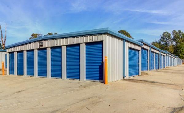 Charmant Byram Self Storage   7260 South Siwell Road