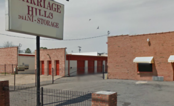 Carriage Hills Mini Storage | 1332 Rasco Road West | SpareFoot