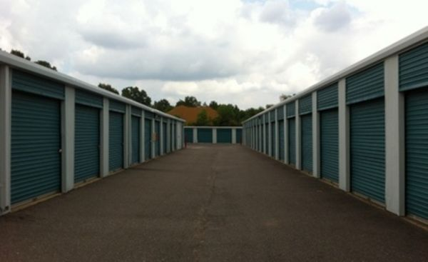 Cordova Self Storage At Shelby Farms   7384 Raleigh LaGrange