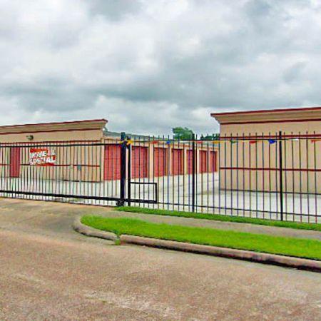 US Storage Centers - Houston - 8909 Hinman Street - 8909 Hinman Street