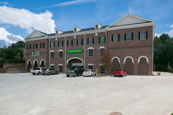 Space Shop Self Storage - Marietta & 15 Cheap Self-Storage Units Roswell GA w/ Prices from $19/month