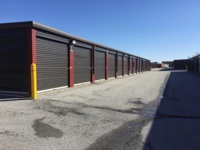 Life Storage   Mokena   8531 West 191st Street