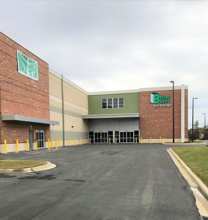 Better Boxes Self Storage - 881 Gold Hill Road & Better Boxes Self Storage | 881 Gold Hill Road | SpareFoot