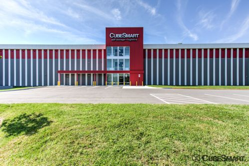 Attrayant CubeSmart Self Storage   Rockville