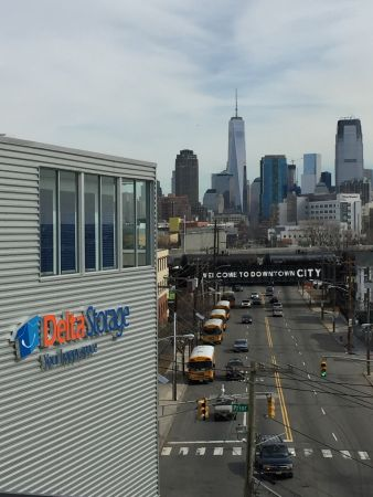 Delta Storage   Jersey City   550 Grand Street