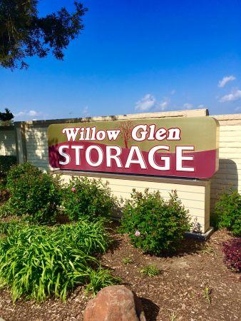 Nice Storage Pro   Willow Glen Storage   2220 Canoas Garden Avenue