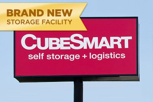 CubeSmart Self Storage. 3450 Willow Creek Drive Irving TX 75061