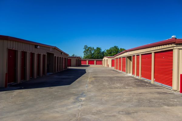 Move It Self Storage   Pearland / Friendswood   2225 County Road 129
