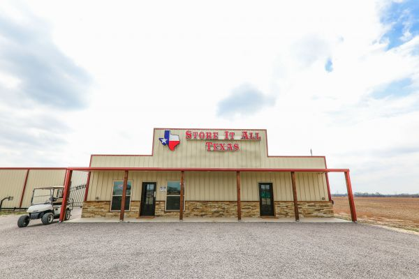 Store It All Texas & 15 Cheap Self-Storage Units Greenville TX from $19: FREE Months Rent