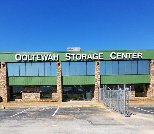 Attrayant Ooltewah Storage Center   6115 Mountain View Road