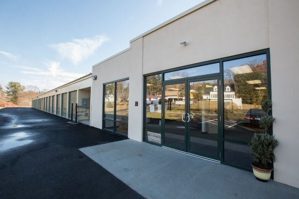 Beau Affordable And Safe Self Storage   1257 New Haven Road