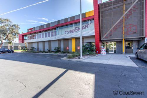 CubeSmart Self Storage - Phoenix - 841 East Jefferson Street & 15 Cheap Self-Storage Units Phoenix AZ from $19: FREE Months Rent
