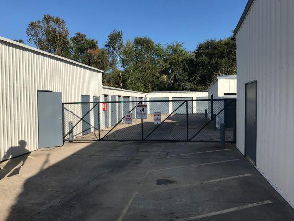Guard Space Storage - Sanford - 2900 W Airport Blvd & Guard Space Storage - Sanford | 2900 W Airport Blvd | SpareFoot