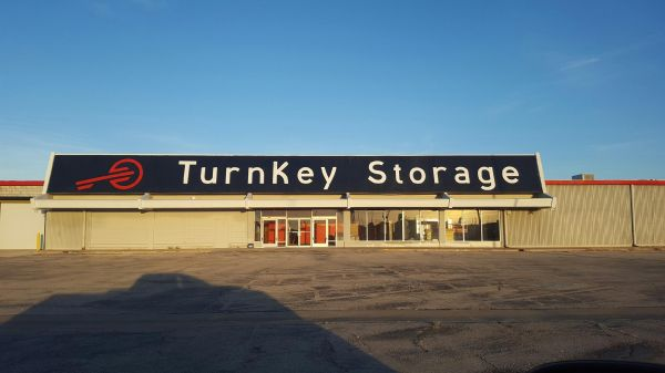 TurnKey Storage  Midland, TX   350 Midland Drive