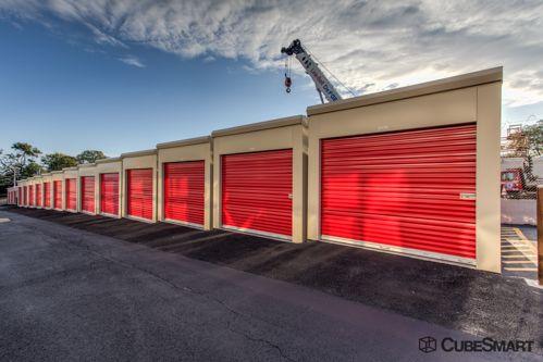 CubeSmart Self Storage - Mount Vernon | 750 South Fulton