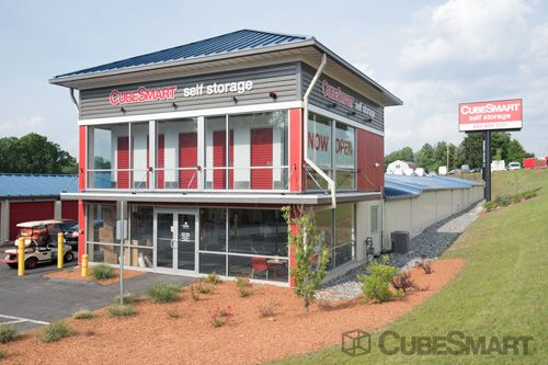 CubeSmart Self Storage - Shrewsbury & 15 Cheap Self-Storage Units Worcester MA from $19: FREE Months Rent