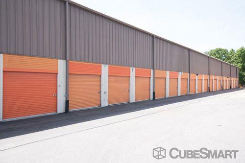 CubeSmart Self Storage   Auburn   198 Washington Street