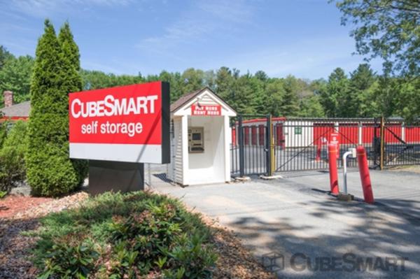 CubeSmart Self Storage   Sturbridge