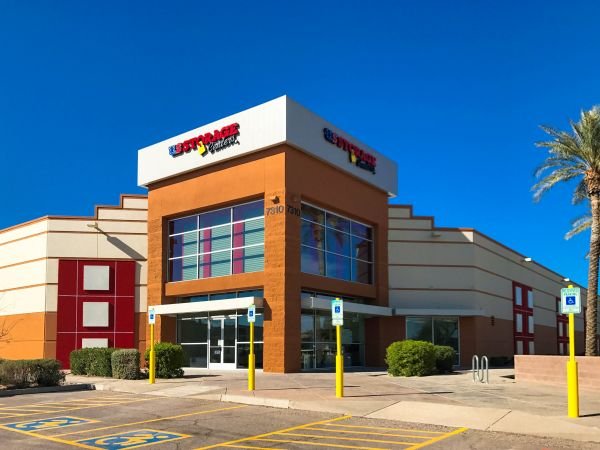 US Storage Centers - Tempe - 7310 South Priest Drive & 15 Cheap Self-Storage Units Tempe AZ w/ Prices from $19/month