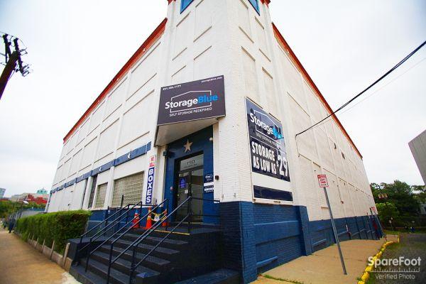 Delicieux StorageBlue   Jersey City   190 Baldwin Avenue