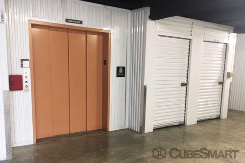 CubeSmart Self Storage   Rockwall   1245 Texas 276