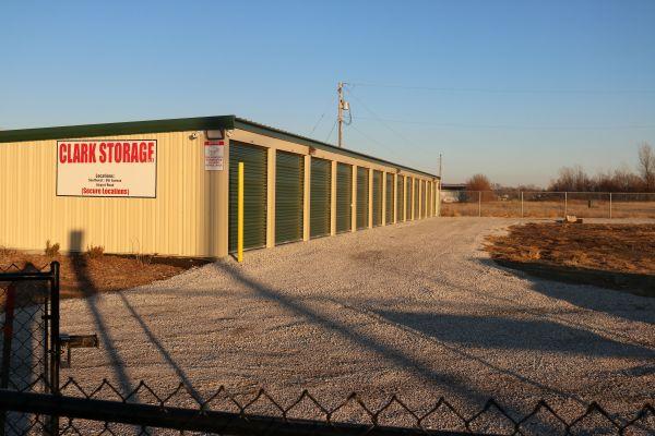 Clark Storage   Hwy 59   507 North Fremont Street
