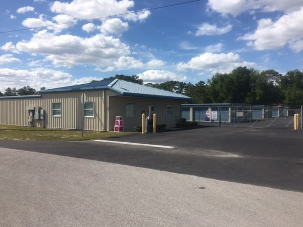 Superieur Storage Depot Of Ocala   9085 Southwest State Road 200