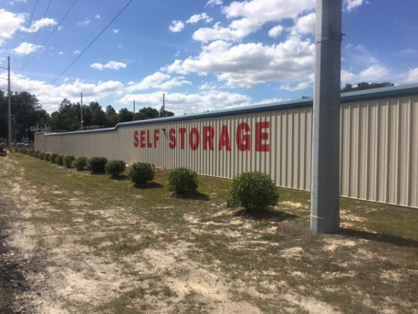 Storage Depot Of Ocala   9085 Southwest State Road 200