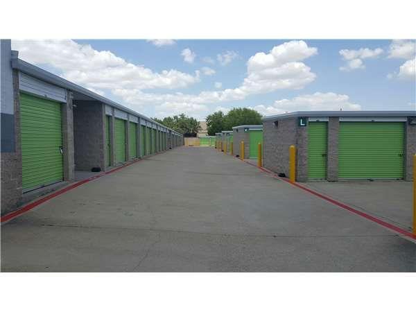 Extra Space Storage   Dallas   12100 Shiloh Rd   12100 Shiloh Road