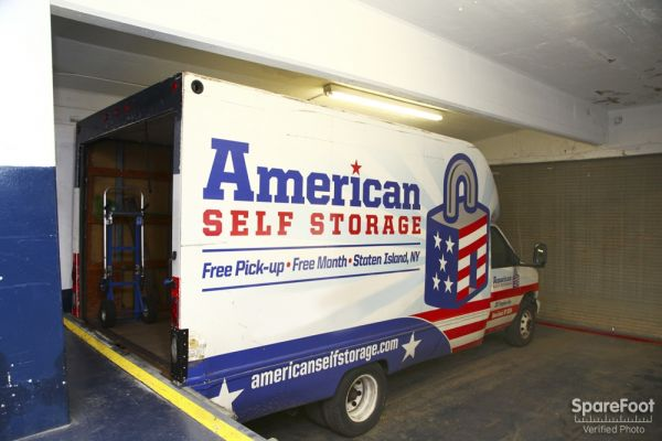 Delicieux American Self Storage   Staten Island   330 Tompkins Ave