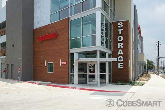 Beau CubeSmart Self Storage   Austin   5715 Burnet Road   5715 Burnet Road