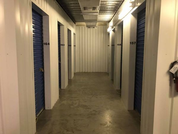 Storage World and Car Wash | 10522 State Road 52 | SpareFoot