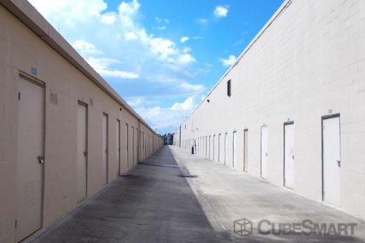 CubeSmart Self Storage   2321 Belle Chasse Highway