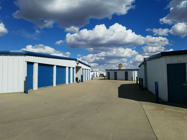 Captivating We Are Experiencing High Demand In This Area. Book Today To Secure Your  Storage Unit.