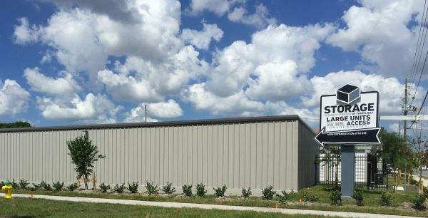 Economy Storage Of Tampa Bay   3821 69th Avenue
